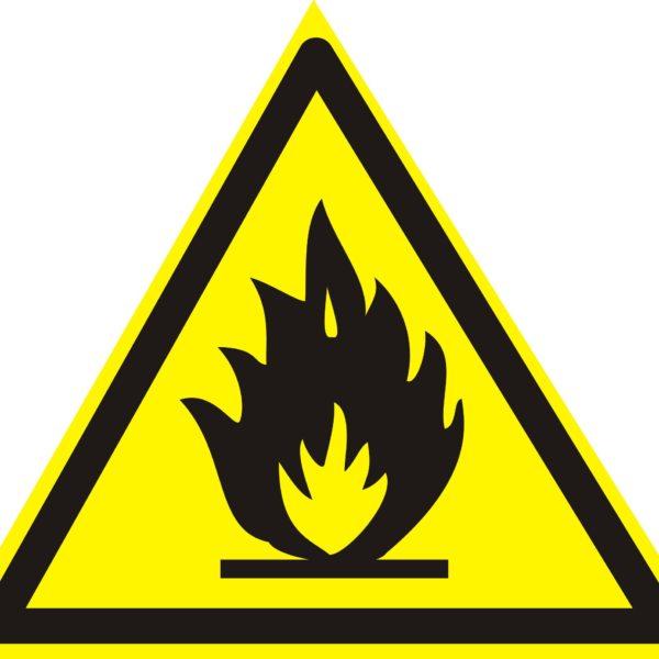 firewarn Аэрозоли