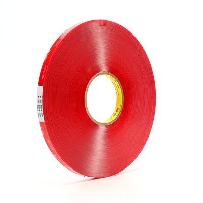 VHB-Tape-4905_Leftside_P Монтажная лента 3M™ VHB™ 4905 - купить двустороннюю прозрачную акриловую ленту толщиной 0,5мм